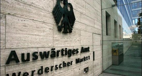 В МИД Германии разработали пропагандистскую памятку для дипломатов с ответами по Украине