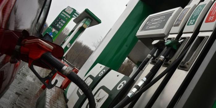 В Магадане ввели талоны на бензин