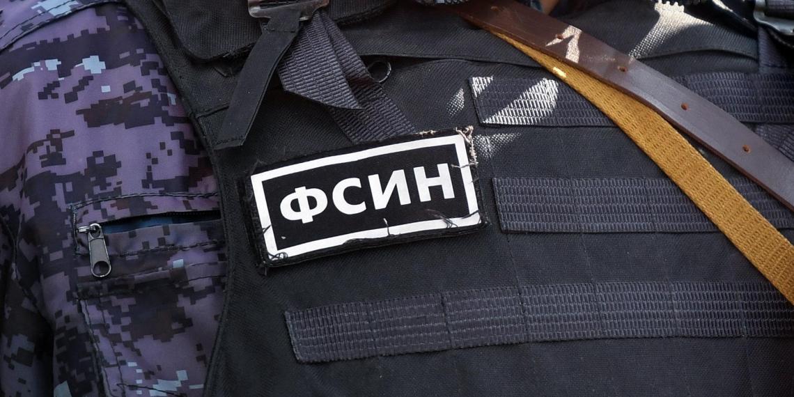 Инспектор ФСИН обманул суд и сам освободил себя от наказания за нарушение ПДД