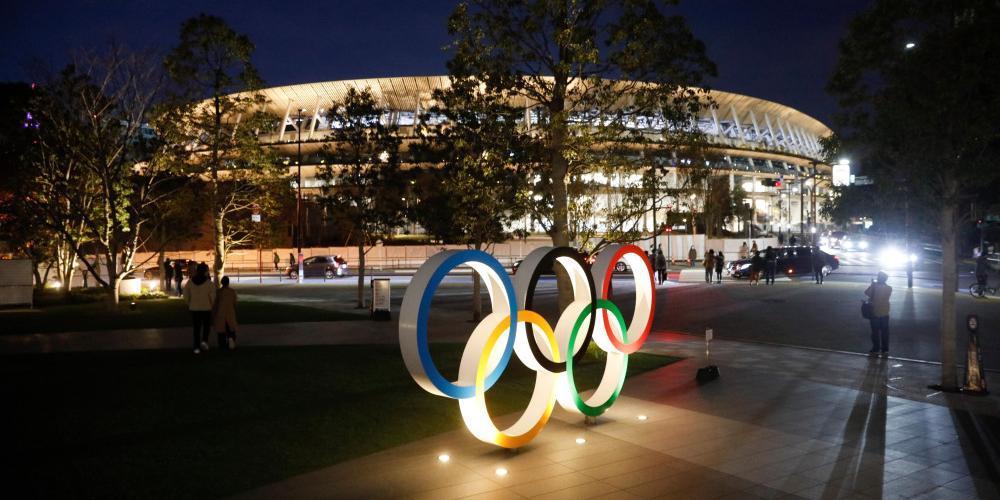 Великобритания предлагает перенести Олимпиаду из Токио в Лондон из-за вируса