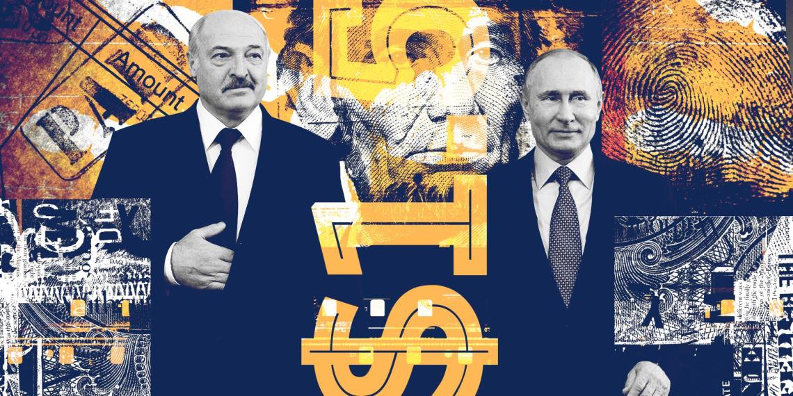 Мы Лукашенко все, он нам...: зачем Россия поддерживает Батьку и дает ему денег