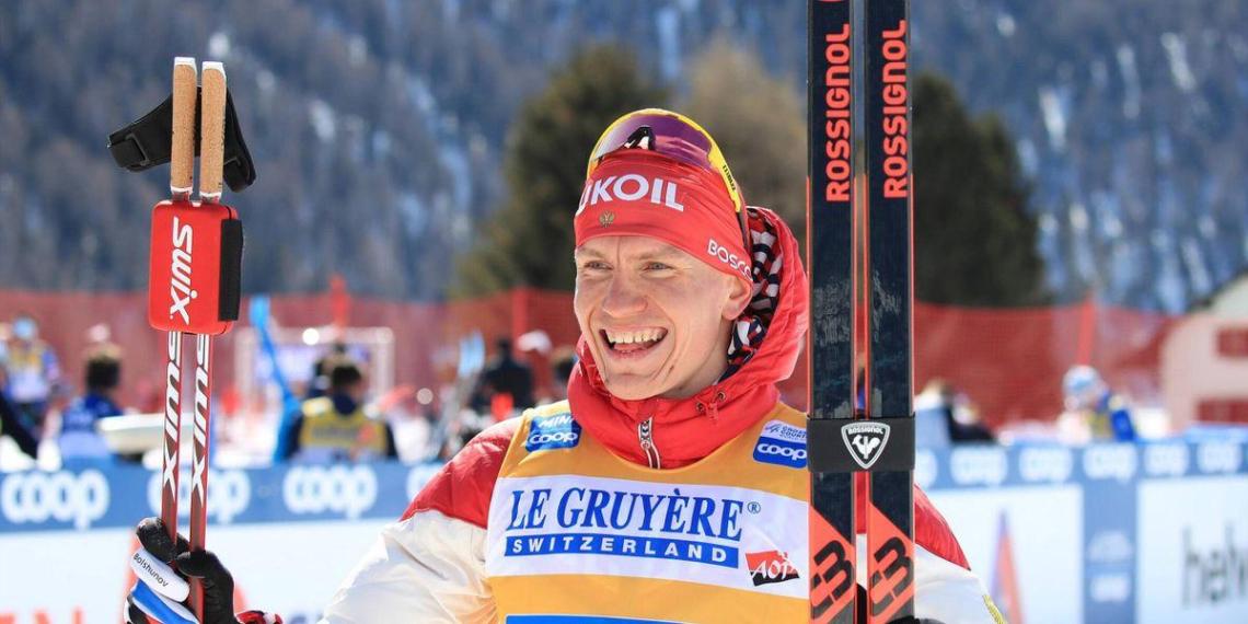 Большунов раскрыл причину побед норвежских лыжников