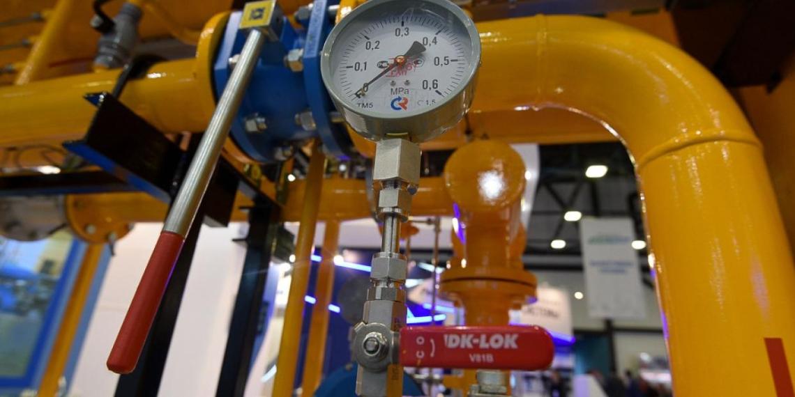 Польша, несмотря на критику, продолжает по максимуму закупать российский газ