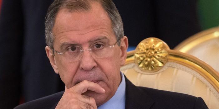 """Россия отказалась снимать санкции против Евросоюза до выполнения """"Минска"""""""