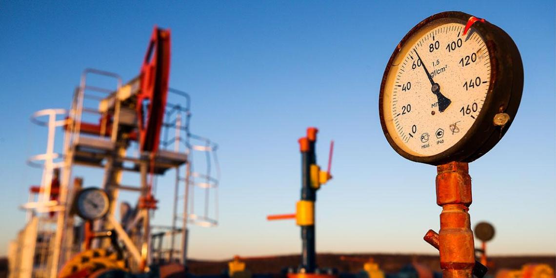 Аналитики предрекли сильнейшее в истории падение мирового спроса на газ