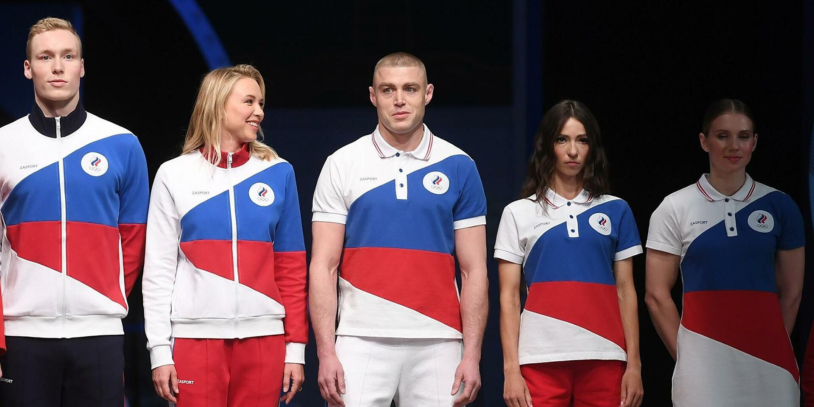 Глава WADA расстроен из-за разрешения России использовать цвета флага на форме