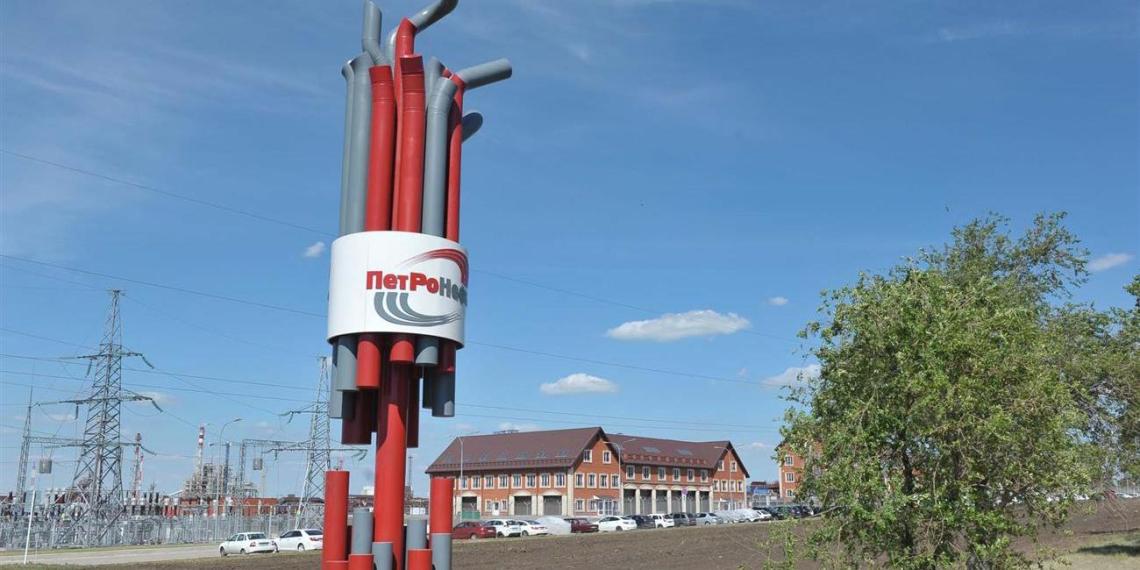 """Основатель """"Петронефти"""" объявлен в международный розыск по делу о загрязнении """"Дружбы"""""""