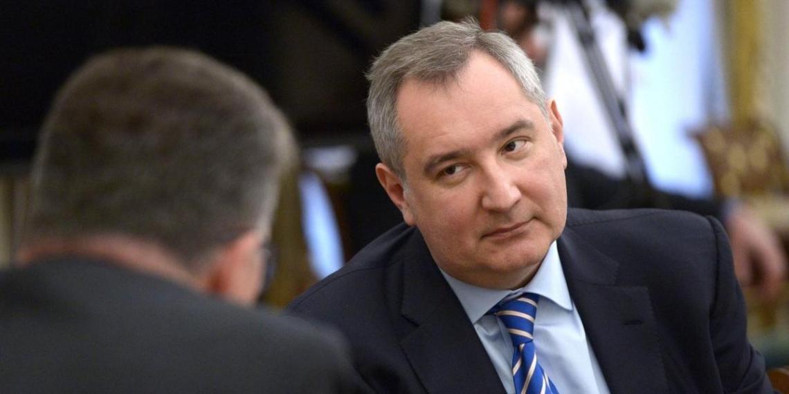 Рогозин объяснил, чем Роскосмос круче NASA