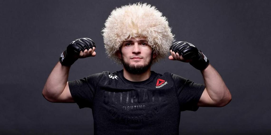 Нурмагомедов назвал себя самым доминирующим бойцом в истории UFC