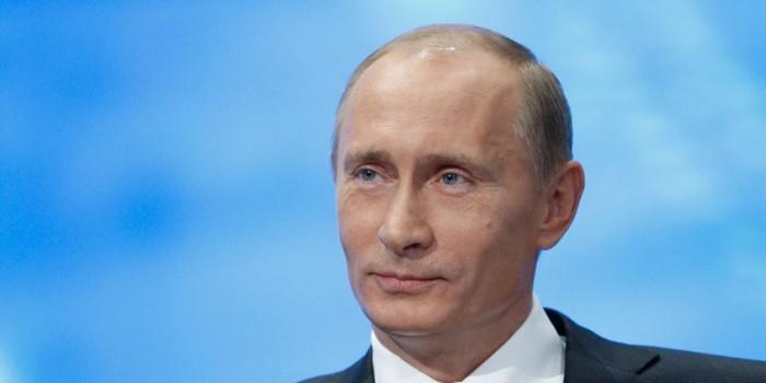 Путин назвал высокий внешний долг США проблемой для мировой экономики