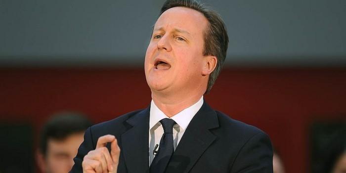 Кэмерон пообещал применить ядерное оружие при необходимости
