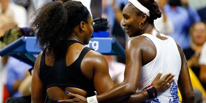Американские спортсменки Уильямс и Байлз ответили на сообщения об употреблении допинга