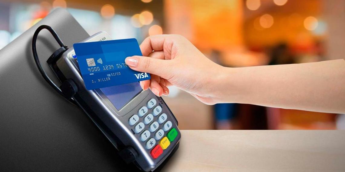 Mastercard признала Россию мировым лидером по бесконтактным платежам