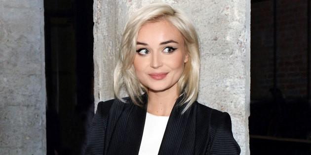 Певица Полина Гагарина была экстренно госпитализирована