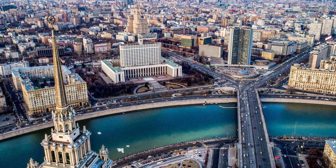 Москва вошла в топ-3 международного рейтинга инноваций по борьбе с коронавирусом
