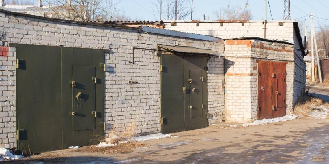 """Закон о """"гаражной амнистии"""" вступил в силу"""