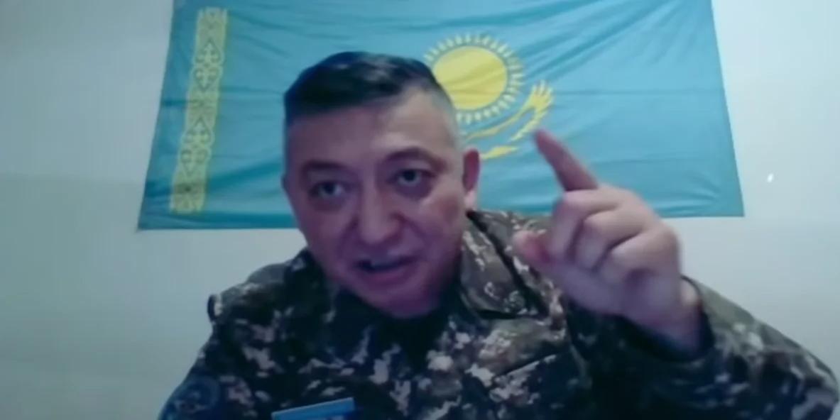 Казахстанский Союз ветеранов пригрозил смертью депутатам Госдумы