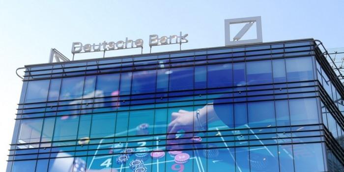 США заподозрили Deutsche Bank в нарушении антироссийских санкций