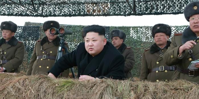 Ким Чен Ын пригрозил США превентивными ядерными ударами