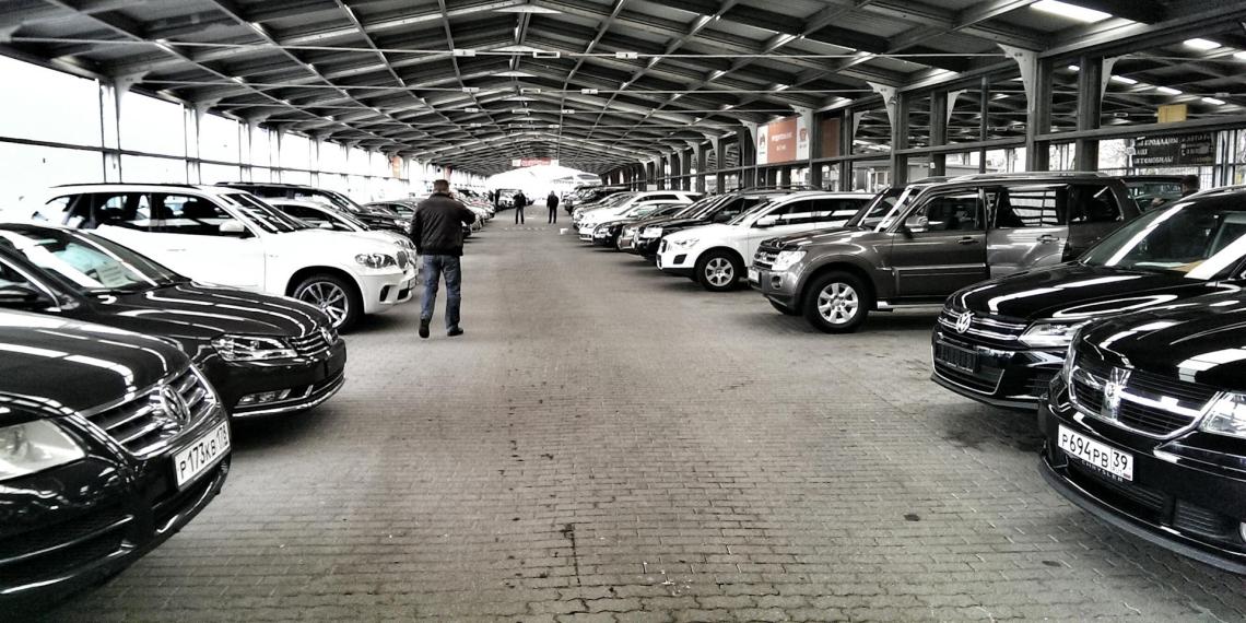 Россияне взяли рекордное за 6 лет количество автокредитов