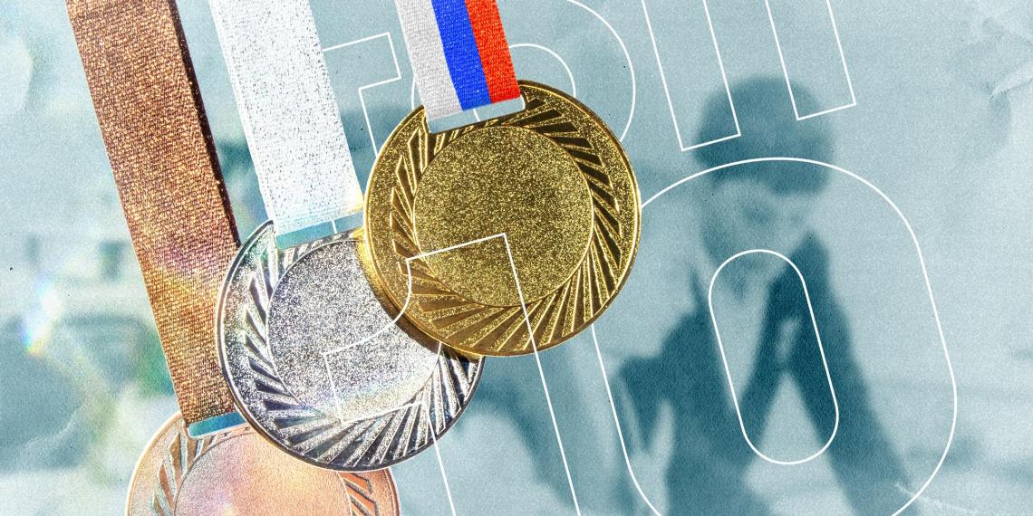Топ-10 побед российских школьников на международных олимпиадах в 2020 году