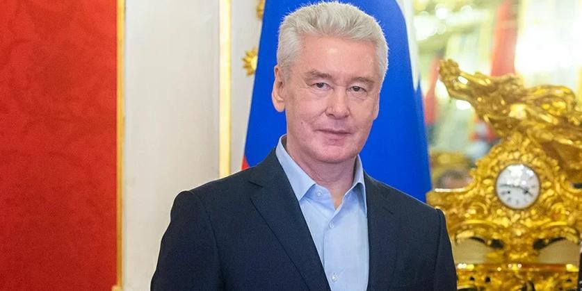 Сергей Собянин отменил режим самоизоляции, пропуска и график прогулок с 9 июня