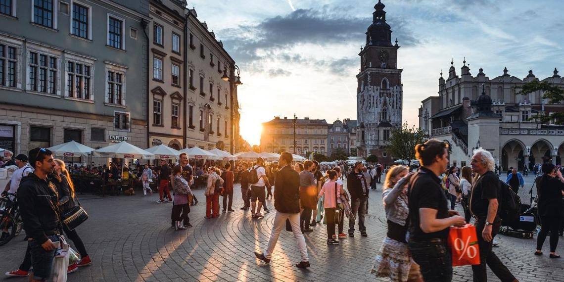 Польша предлагает стать посредником по вопросам урегулирования на Украине