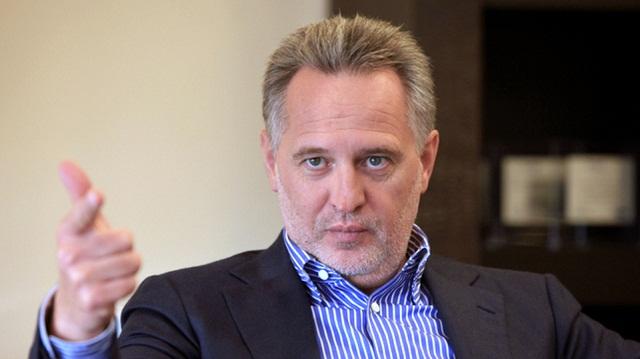 Фирташ хочет забрать у Украины свой газ
