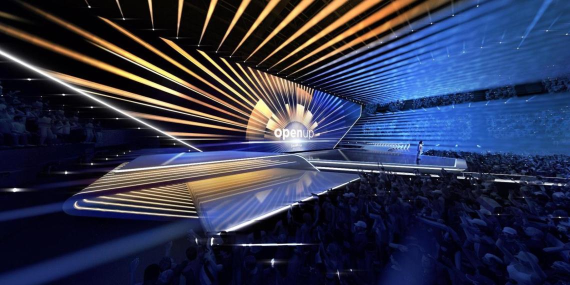 """""""Евровидение-2020"""" состоится, но в новом формате"""