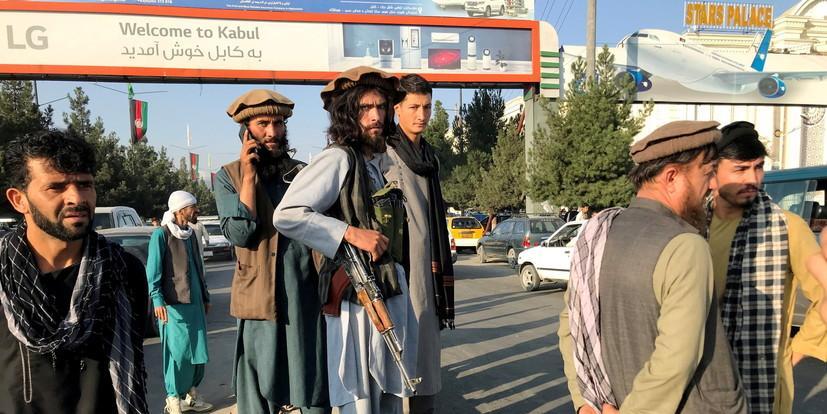 В МИД РФ назвали условия для исключения талибов из списка террористов