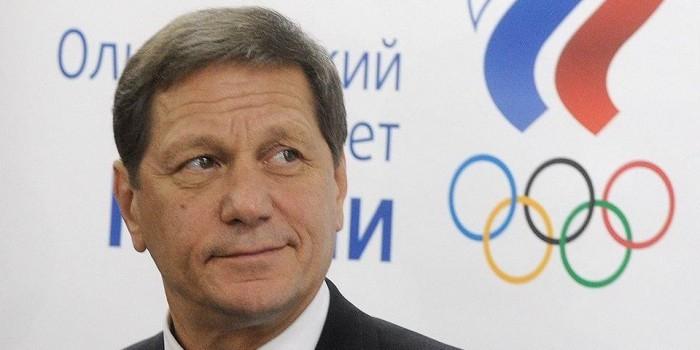 Глава ОКР призвал допустить россиян в руководство WADA