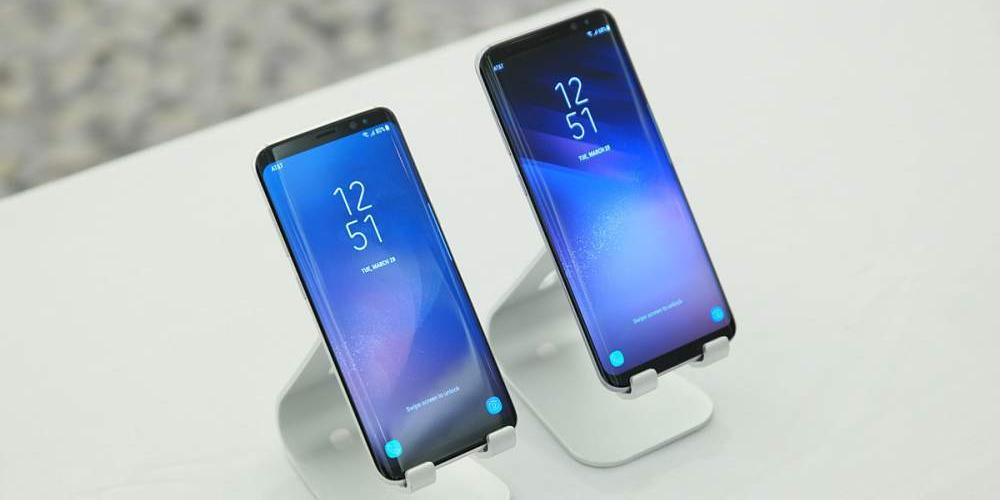 Смартфоны Samsung без ведома хозяев рассылают их фото