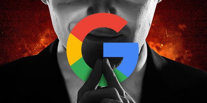 Темная сторона Google: как интернет-гигант нарушает законы и работает на Белый Дом