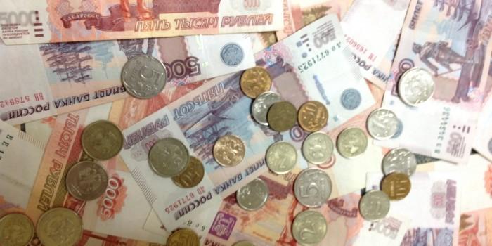 Россия получила чистый приток капитала впервые за пять лет