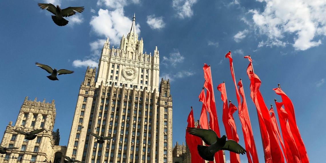 Россиянам предрекли дискриминацию за рубежом