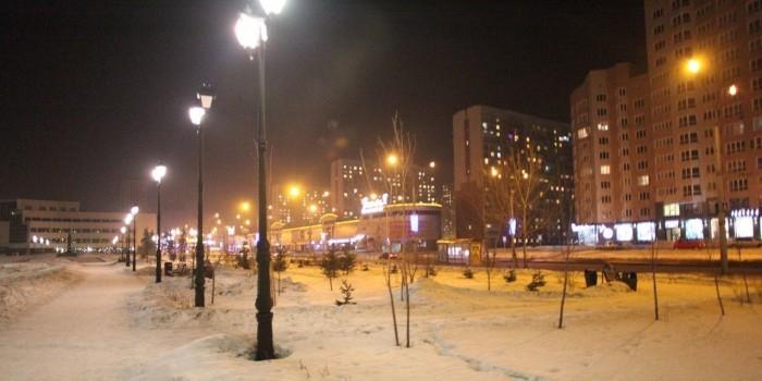На всей территории России могут ввести комендантский час для детей