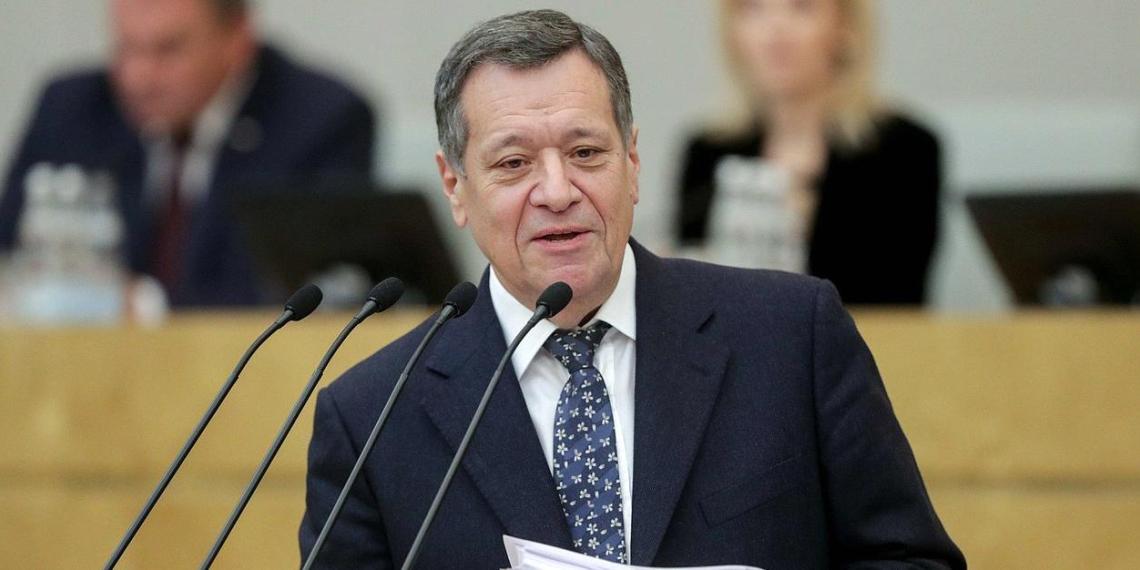 Глава комитета Госдумы: в бюджете достаточно средств для реализации послания президента