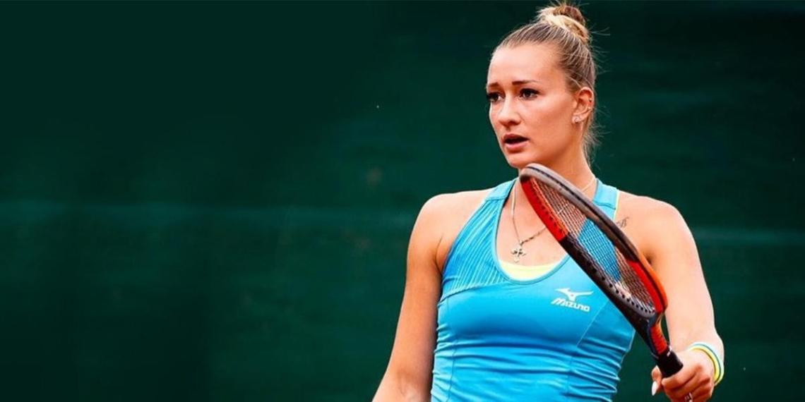 """Российскую теннисистку Сизикову задержали в Париже по подозрению в умышленном поражении на """"Ролан Гаррос"""""""