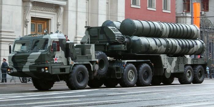 Россия продаст стране НАТО комплексы С-400