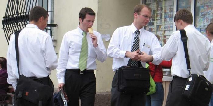 Самарский суд постановил выдворить шестерых американских мормонов
