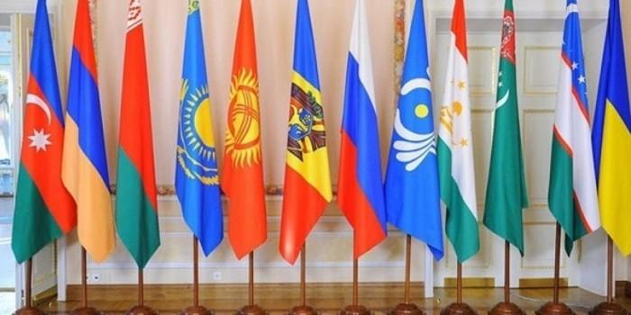 """Путин ответил на заявление Украины о """"неприемлемости"""" председательства России в СНГ"""