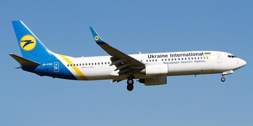 Лукашенко запретил прием самолетов из Украины