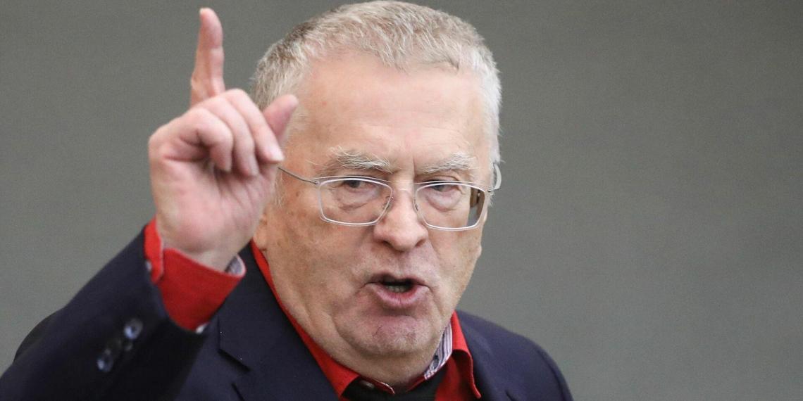Жириновский намекнул на необходимость легализации оружия для граждан