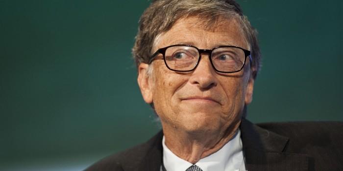 Опубликован список 400 богатейших людей США