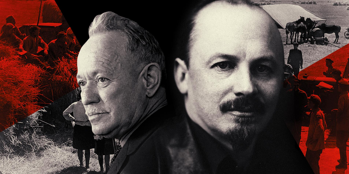 """""""Я видел такое, чего нельзя забыть до смерти!"""": что советские знаменитости писали о коллективизации"""