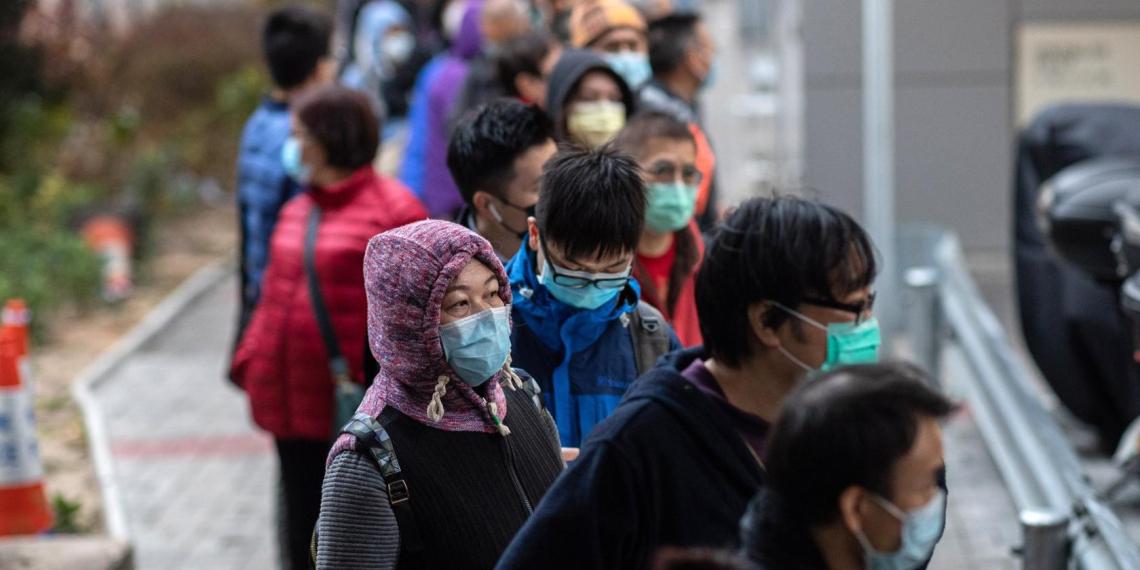 """Китай назвал """"издевательством"""" иск штата США из-за коронавируса"""