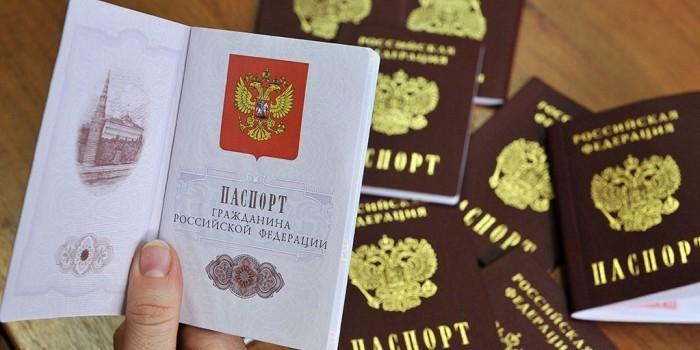 Госдума утвердила присягу при получении российского гражданства