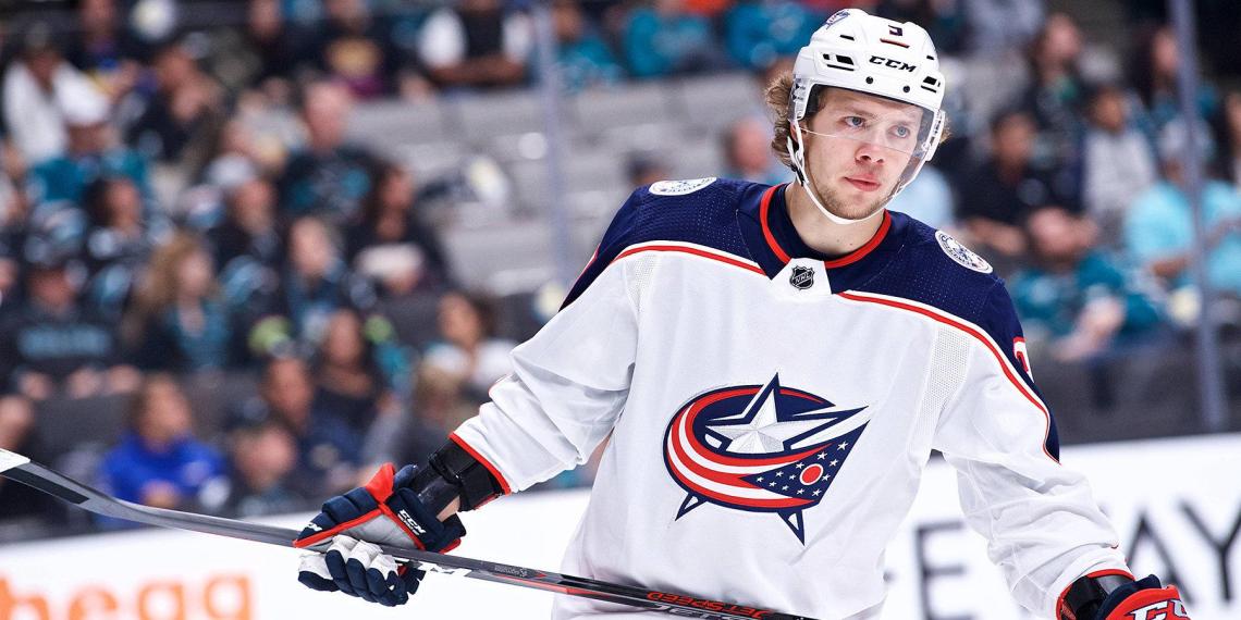 Три российских хоккеиста попали в топ-10 лучших игроков НХЛ