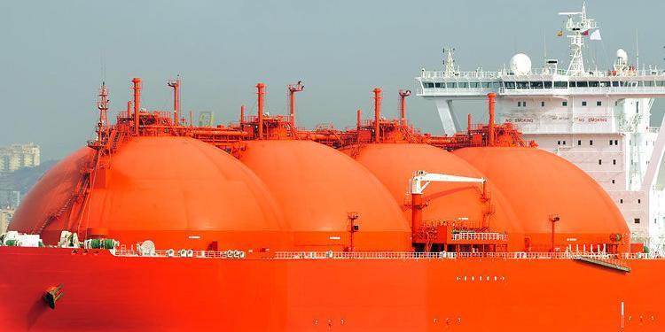 Россия опередила США по поставкам сжиженного газа в ЕС
