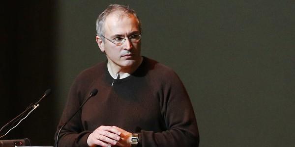 """Infotrader выяснил, как Ходорковский получил влияние в """"Парнасе"""""""